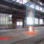 Trends in brandveiligheid: detectie met camera's en gesproken ontruimingsalarm
