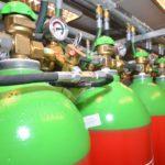 Brandpreventie in een datacenter: terugblikken op brandincidenten