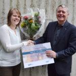 Scriptie over rookgasexplosies wint IFV-VVBA-scriptieprijs 2017