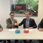 Nieuwe BHV-app ontwikkeld door Trigion en iCertified
