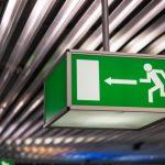 Nieuw evacuatiemodel biedt realistischer kijk op menselijk gedrag