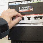 Aardlekschakelaar testen beperkt kans op elektrocutie of brand