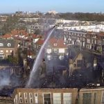 Bewoners en brandweer blikken terug op brand Nijmeegs studentencomplex