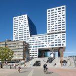 Zo is het Stadskantoor Utrecht brandveilig gemaakt