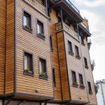 Brandoverslagrisico bij houten buitengevelafwerkingen onder de loep