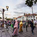 Brand verwoest Nederlands koloniaal erfgoed annex museum in Jakarta