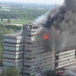 Herbezinning brandveiligheid hoge gebouwen