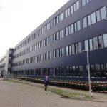 Pand Hogeschool Rotterdam nog zeker een jaar dicht