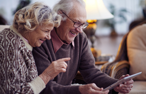 brandveiligheid seniorenwoningen