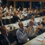 Programma Nationaal Congres Brandpreventie (12/13 juni) rond