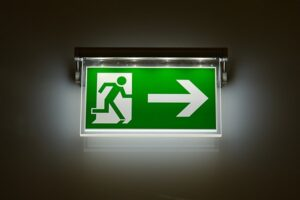 Noodverlichting: do's en don'ts