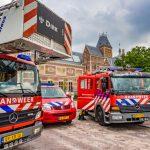 Brandweer pleit voor realistische wetgeving opkomsttijden