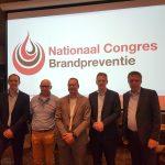 Nationaal Congres Brandpreventie – Dag 1 (bouwkundige brandveiligheid)