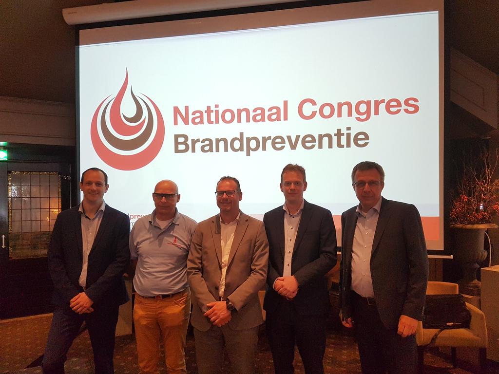 nationaal congres brandpreventie