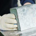 Geopolymeren veelbelovende basis voor nieuwe generatie brandveilige materialen