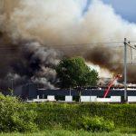 De maatschappelijke impact van branden: waarom een discussie noodzakelijk is