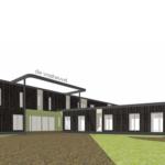 Nieuwbouw voor speciaal onderwijs De Vosheuvel