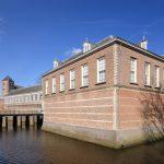 Restauratie Kasteel Breda: oude glorie in nieuw, brandveilig jasje