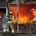 Woningbrand oorzaken
