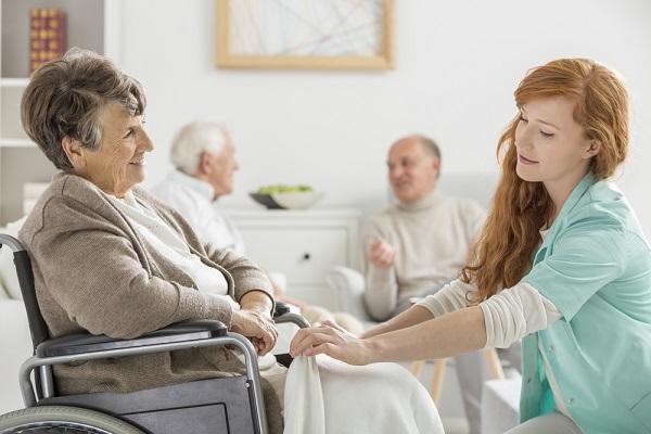 Laat senioren niet stikken