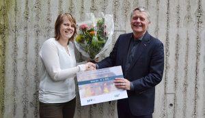 Winnaar IFV VVBA Scriptieprijs
