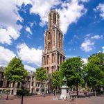Brandveiligheid Utrechtse Dom