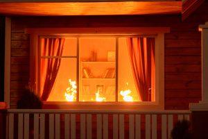 Fatale woningbranden jaaroverzicht