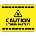 Opslag Lithium-ion batterijen