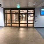Brandveiligheid Ommelander ziekenhuis