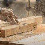 Gevaren brandveiligheid houtindustrie