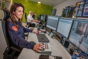 UMC Utrecht de zorg brandveilig