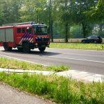 Brandweerwagen Nederland