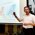 Maikel van der Hulst