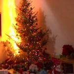 brandveilige kerst