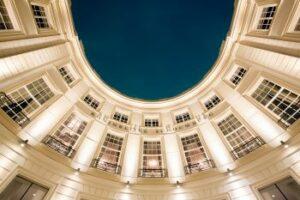 Rotonde Koninklijke Schouwburg - Het Nationale Theater