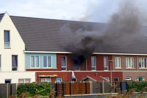 Thuiswerken mogelijke oorzaak stijging aantal woningbranden